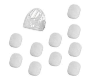 Eson cover & 10 x diffusers