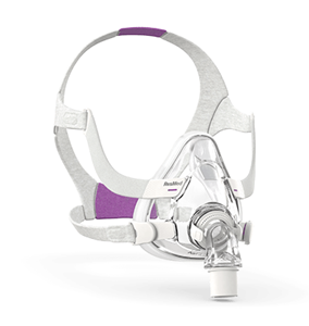 Picture of AirFit F20 for Her Full Face Mask SML