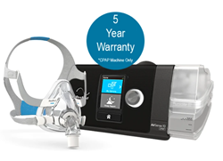 Picture for category CPAP Unit