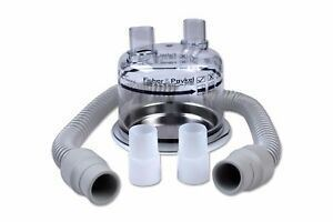 Picture of Reusable water chamber plus tubing & connectors