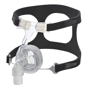 Picture of Zest Q™ Nasal Mask with headgear Standard